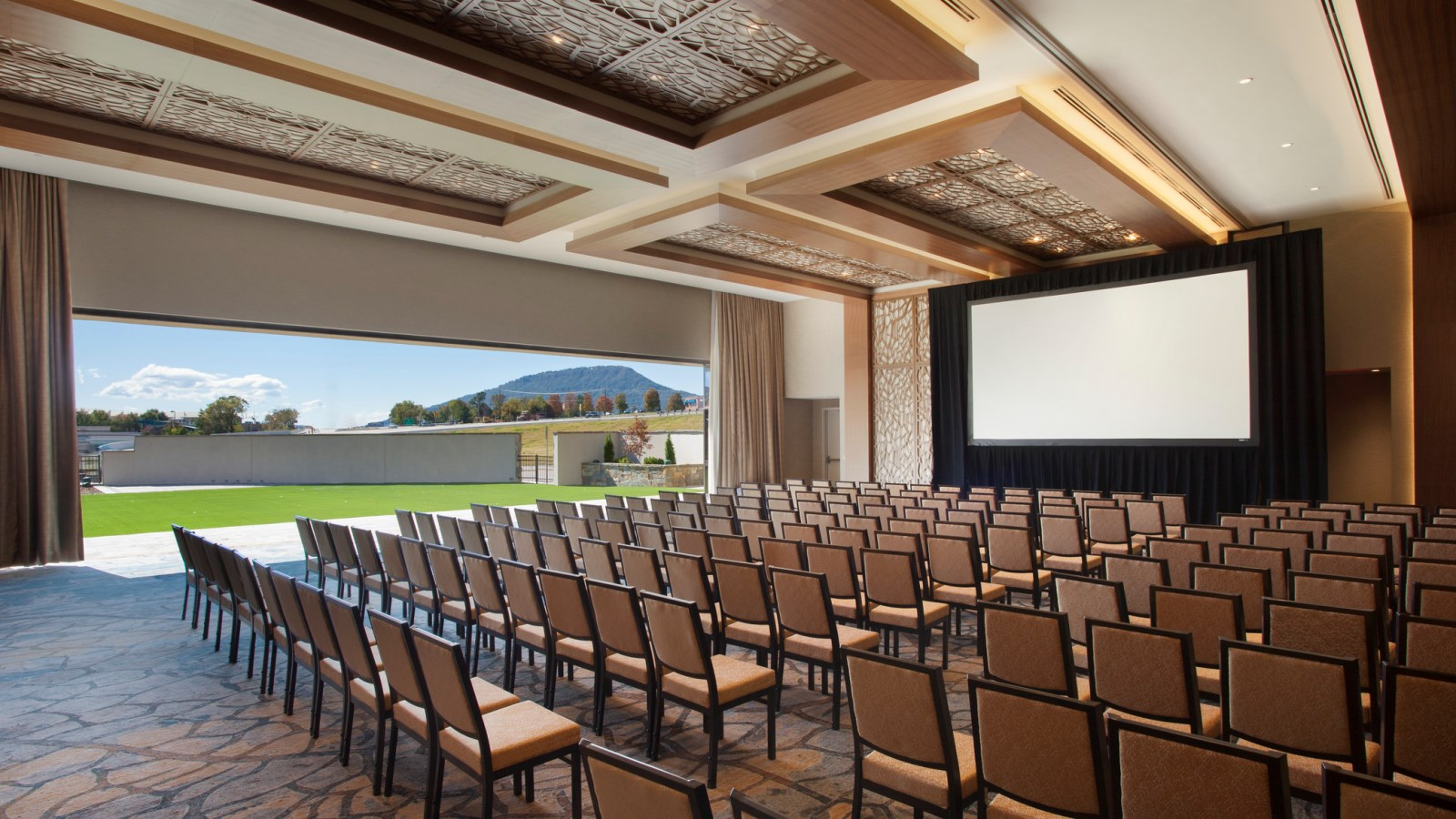 The Westin Chattanooga - Meeting Space in Chattanooga
