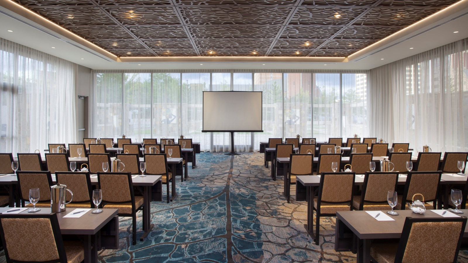 The Westin Chattanooga - Small Meeting Spaces