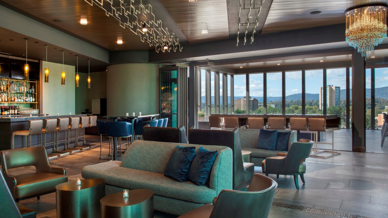 The Westin Chattanooga- Alchemy